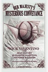 Her Majesty's Mysterious Conveyance Paperback