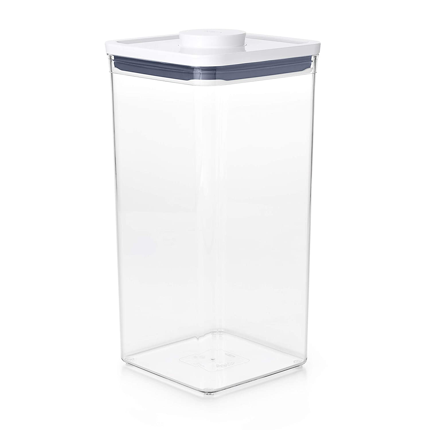 NEW OXO Good Grips POP Container - Airtight Food Storage - 6.0 Qt for Bulk Food and More