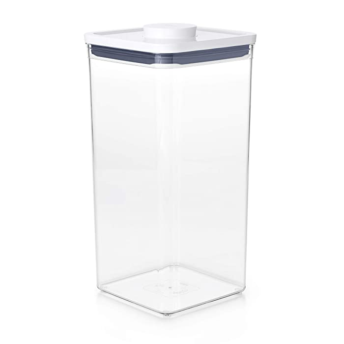 Top 10 Tall Square Food Storage Containers With Lids