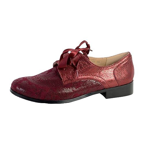 QL3422 Sacs Derby Enza et Nucci Chaussures qnE7x0U