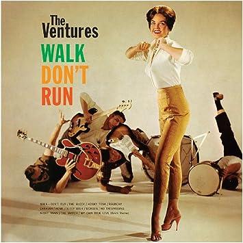 Amazon.co.jp: Walk Don't Run: 音楽