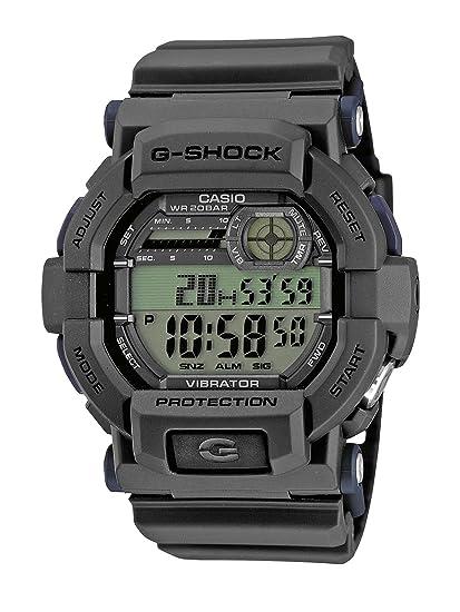 Casio GD-350-8E - Reloj (Pulsera, Masculino, Polymer, 5.34