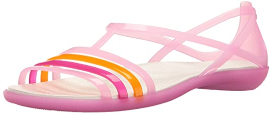Crocs Women's Fashion Sandals Fashion Sandals at amazon