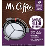 """Jarden Mr. Coffee Water Filter PDQ Tray   Removes 97% of Chlorine From Your Water   11"""" L x 6"""" W x 5"""" H"""