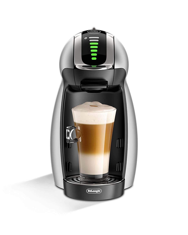 Coffee Nescafe Dolce Gusto Genio 2 Espresso and Cappuccino Machine DeLonghi New eBay