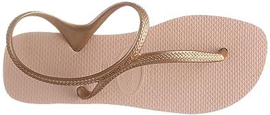 85b725259 Havaianas Women s Luna Sandals  Amazon.co.uk  Shoes   Bags