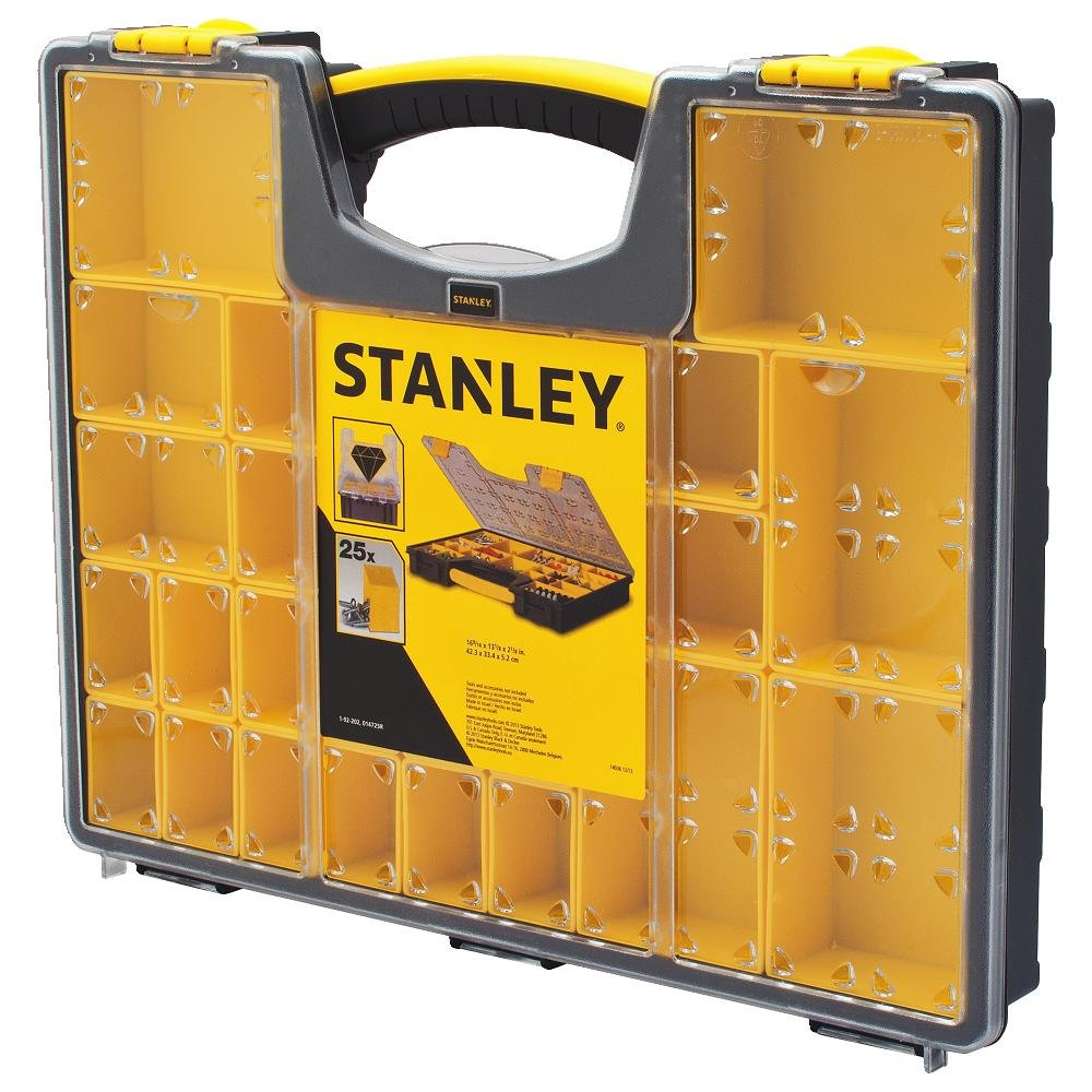 stanley storage containers