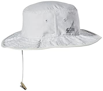 3f04d4276ff Gill Technical Sailing Sun Hat 137  Amazon.co.uk  Sports   Outdoors