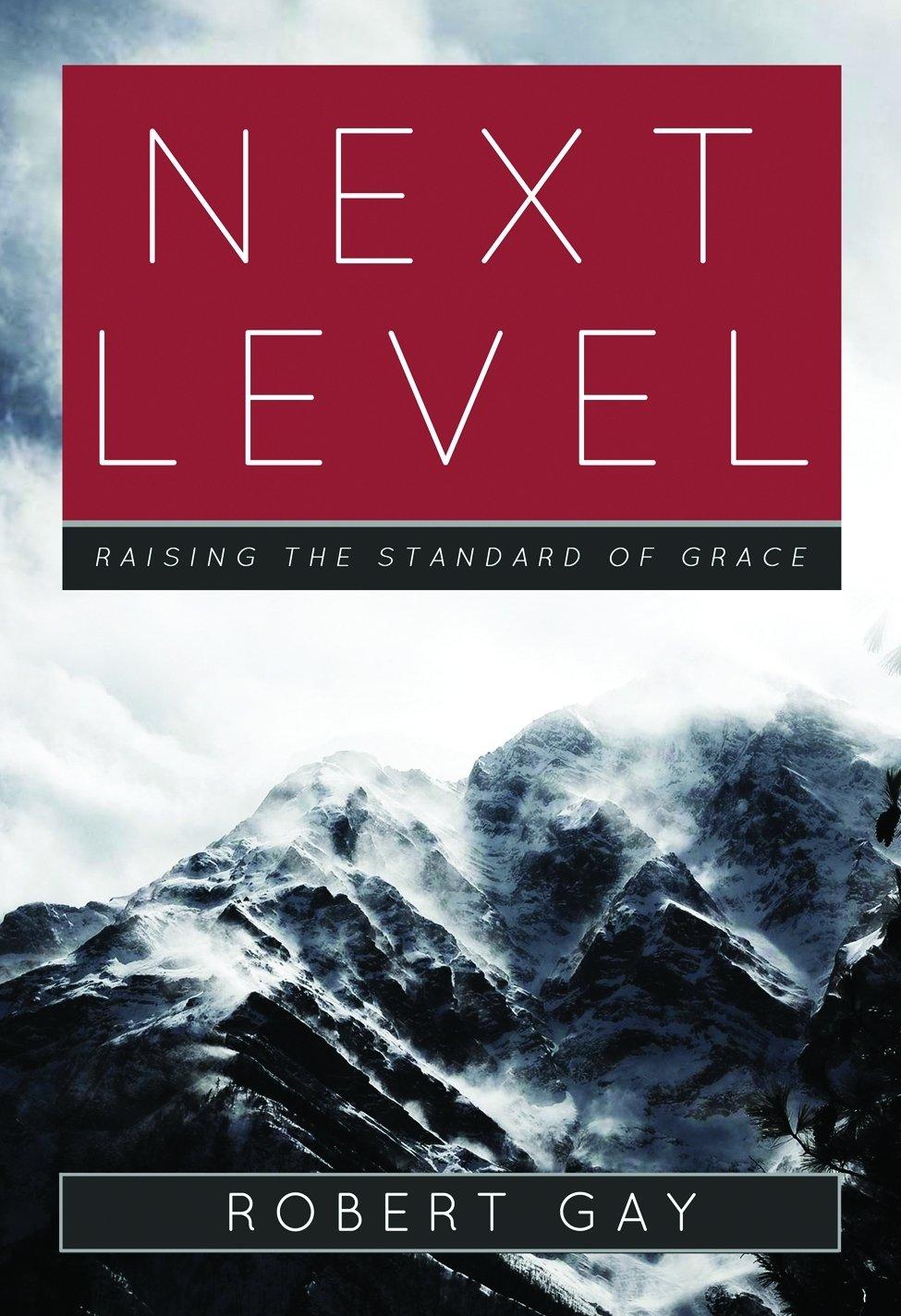 Next Level Raising The Standard Of Grace Paperback September Apte