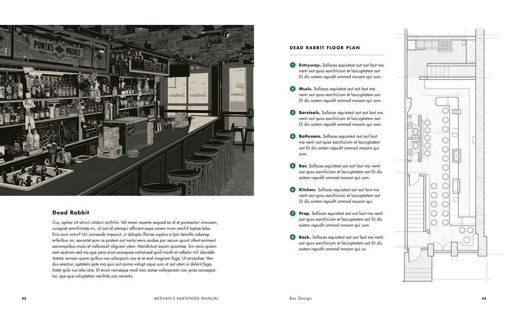 Meehan's Bartender Manual: Jim Meehan: 9781607748625: Amazon