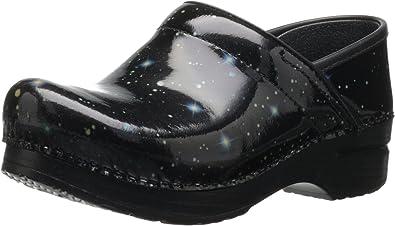 Pro Stargazer Patent Clog, Black