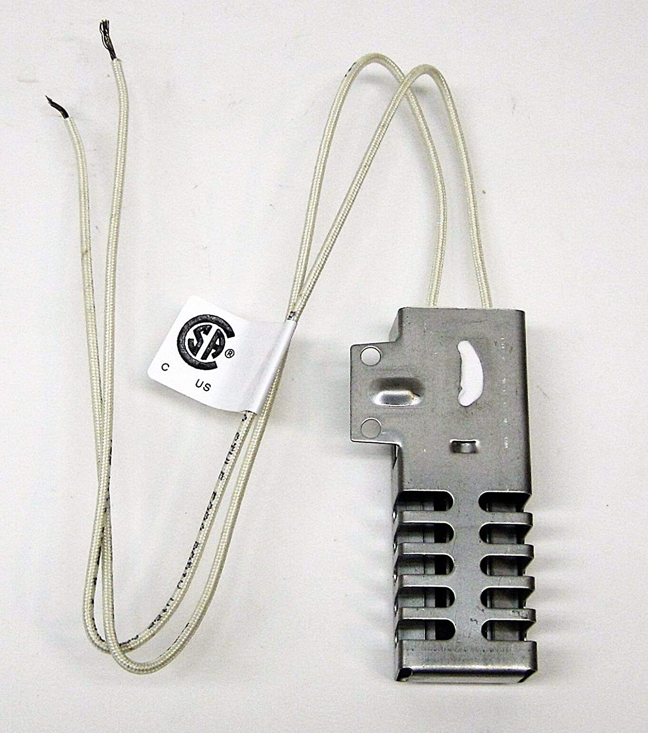 New Replacement Suitable for Electrolux Frigidaire 5303935066 Oven Range Flat Igniter