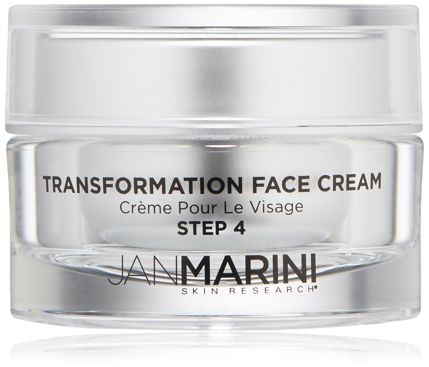 Jan Marini Skin Research Transformation Face Cream, 1 oz.