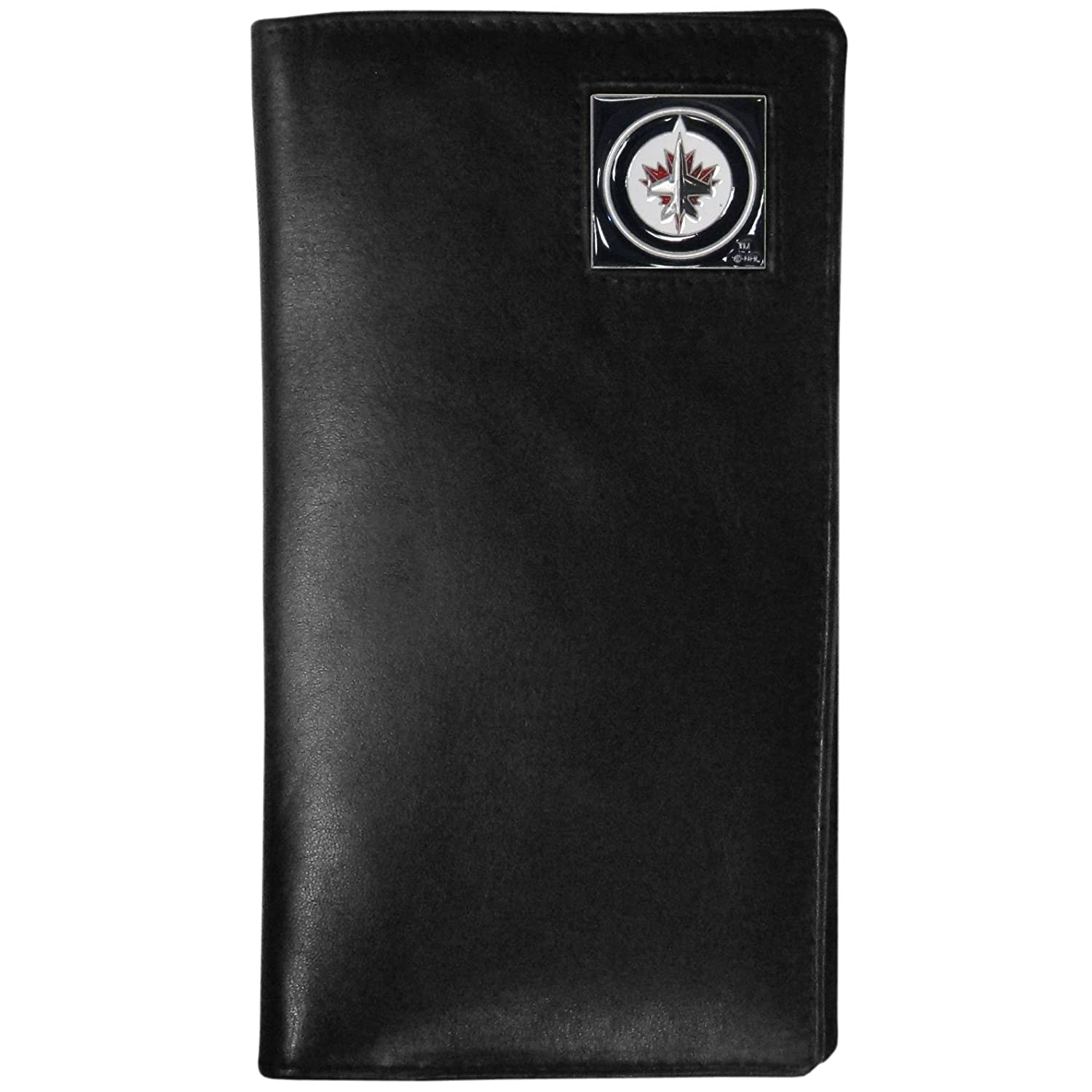 Siskiyou NHL Tall Leather Wallet