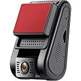 VIOFO A119 V3 2K Dash Cam 2560x1440P Quad HD+ Car Dash Camera, Ultra Clear Night Vision, 140-Degree Wide Angle, GPS Included,
