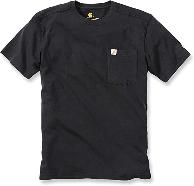 Carhartt T-Shirt Maddock Pocket