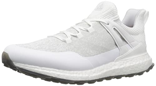 adidas Shoes: Golf Men's Crossknit Boost Golf Shoes: adidas : Shoes 228cef
