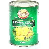 luciana Bamboo Shoot Halves(552 gm)