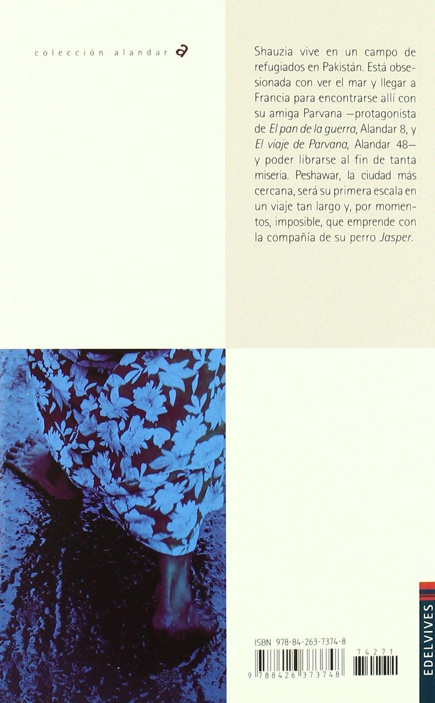Ciudad de barro: 120 (Alandar): Amazon.es: Deborah Ellis, Herminia ...