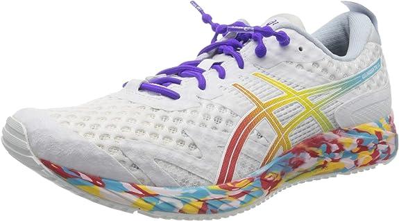 ASICS Gel-Noosa Tri 12, Road Running Shoe para Mujer: Amazon ...