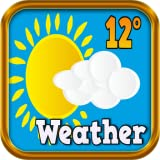 weather in apps - Weather