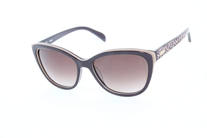Tous STO947-06XF Gafas de sol, Purple, 55 para Mujer: Amazon ...