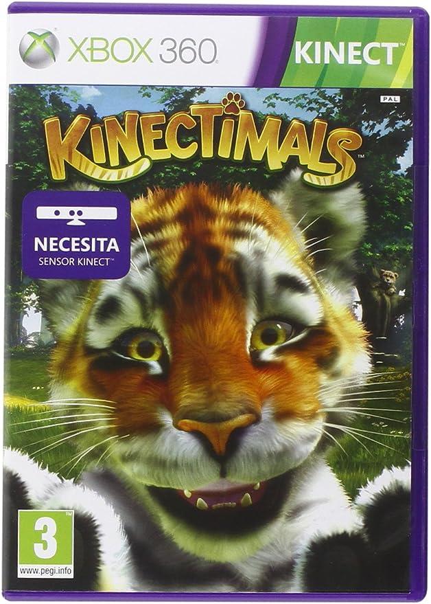 Kinectimals: Amazon.es: Videojuegos