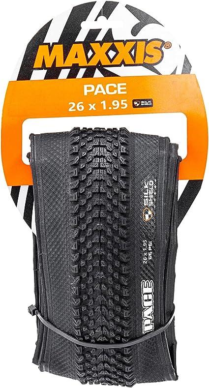 "MAXXIS 26//27.5//29/"" Flimsy//Puncture Clincher MTB Road Bike Tire 60TPI Inner Tube"