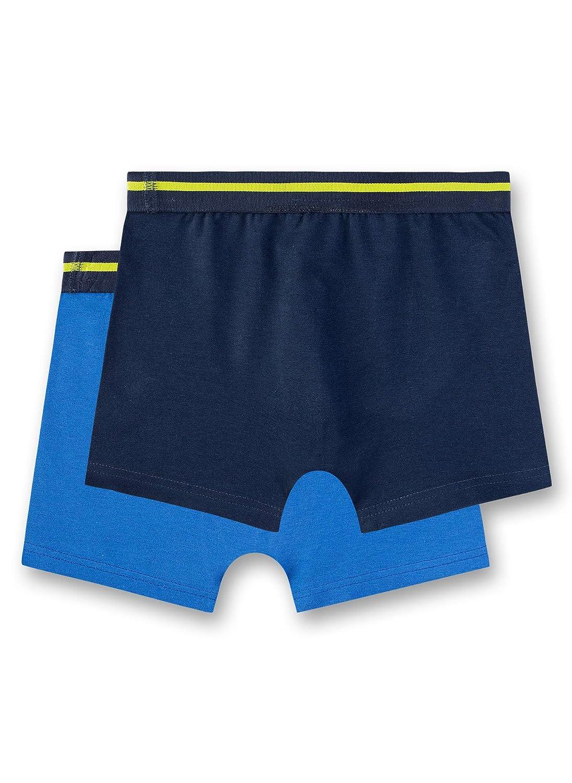 Sanetta Shorts Im Doppelpack Pantaloncini Bambino