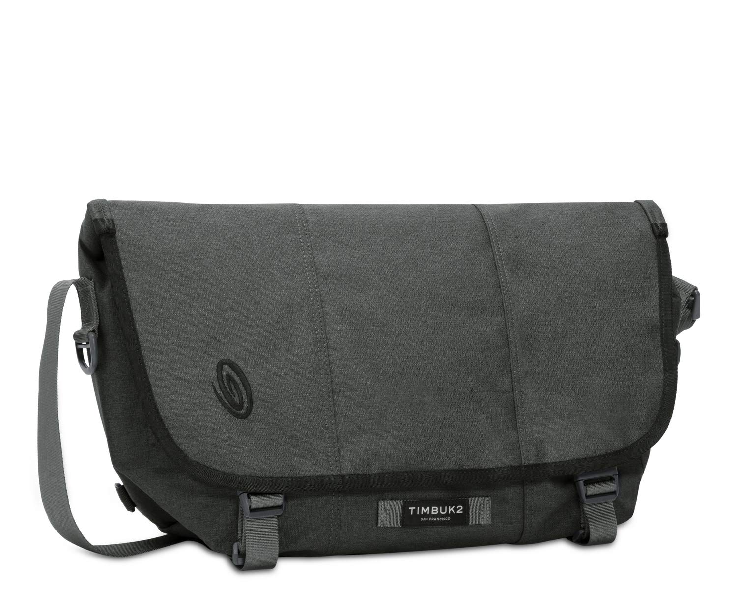 Timbuk2 Classic Messenger Bag, Gunmetal Tundra, Medium by Timbuk2