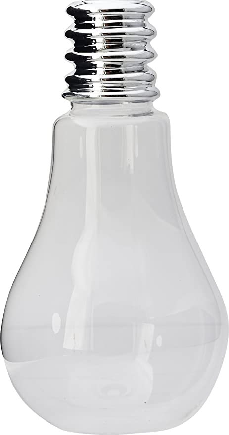 Amazon Lsarts Light Bulb Vase 65 Inch Home Kitchen