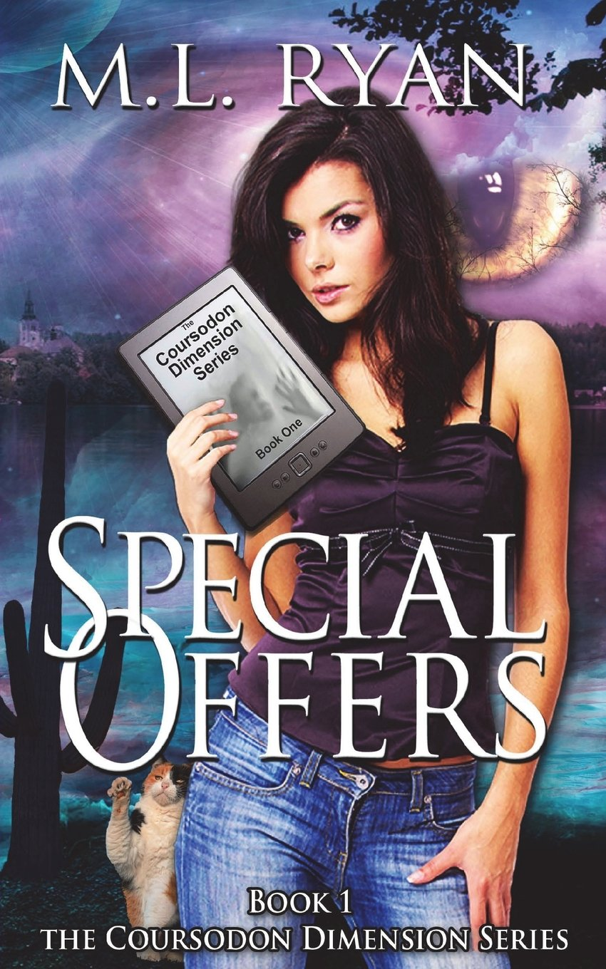 Special Offers: Book 1 Of The Coursodon Dimension Series