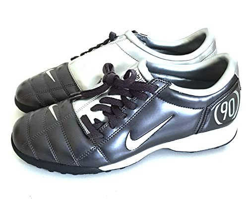 arrives 90354 12ef9 Nike Air Total 90 III TF Astro Turf Trainers Shoes Football Original 2005  New Men s UK