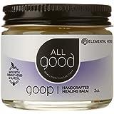 All Good Goop Organic Healing Balm - 2 oz