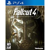 Game Fallout 4 - PS4