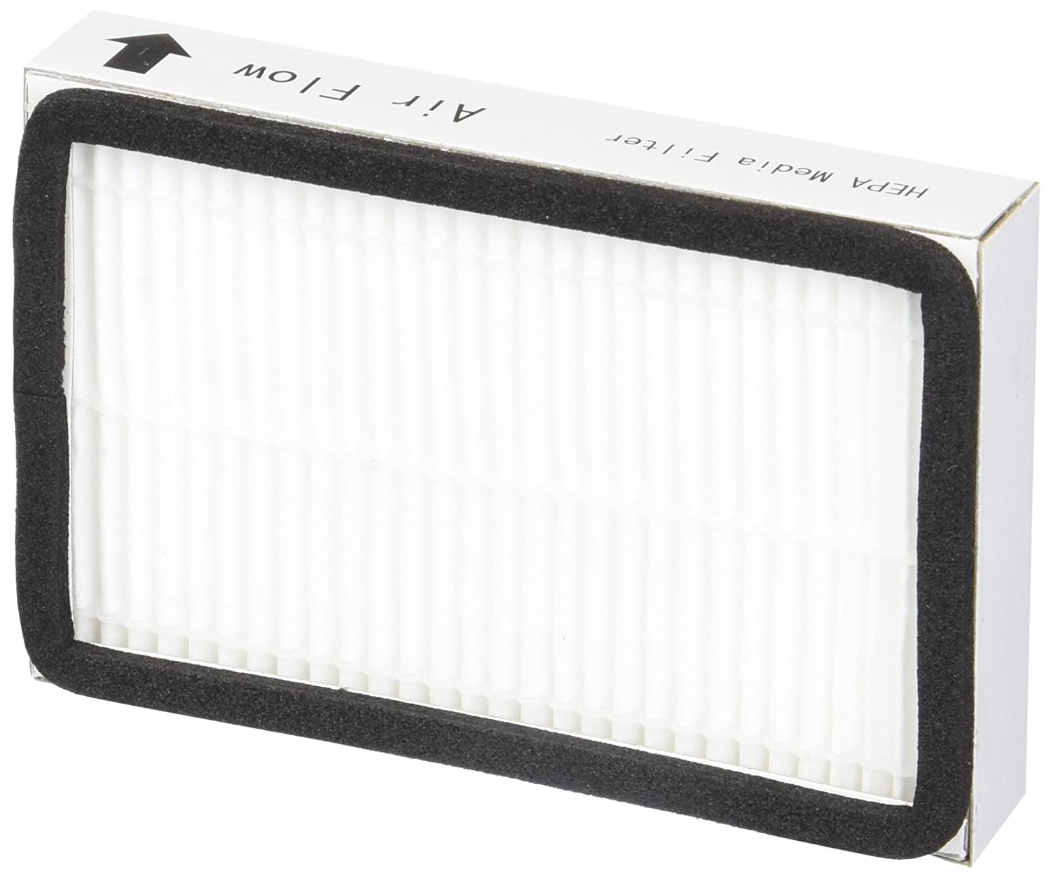 Kenmore 86880 EF-2 Exhaust HEPA Vacuum Filter; Compare to Sears Kenmore Part# 86880 (or 20-86880), 40320, EF2 & Panasonic Part # MC-V194H (MCV194H); Designed & Engineered by Crucial Vacuum