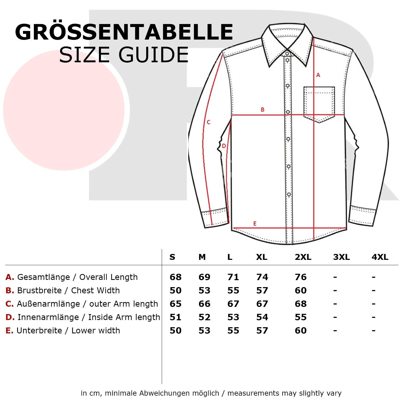 Reslad Orlando RS - Camisa informal para hombre: Amazon.es: Ropa y accesorios