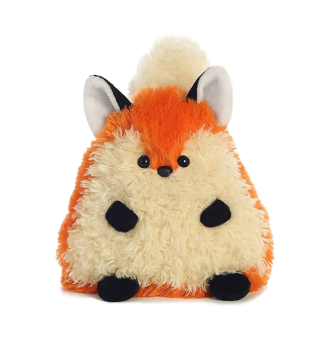 Aurora World Willow Wisps Fox Plush, 5""