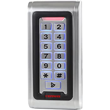 Amazon Mighty Mule Wireless Digital Keypad Fm137 Home