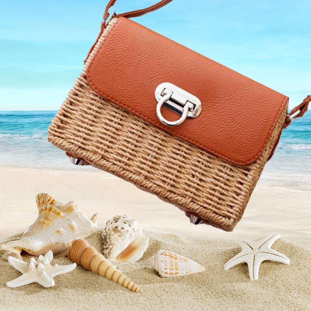 Beach Crossbody Bag cherrysong