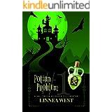 Potion Problem: A Halloween Helper's Cozy Mystery (A Halloween Helper Witch Cozy Mystery Book 1)