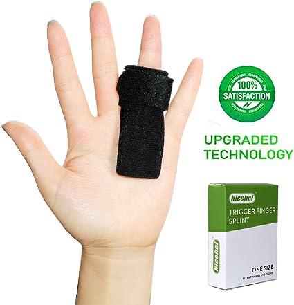 remedio casero para el dedo gatillo
