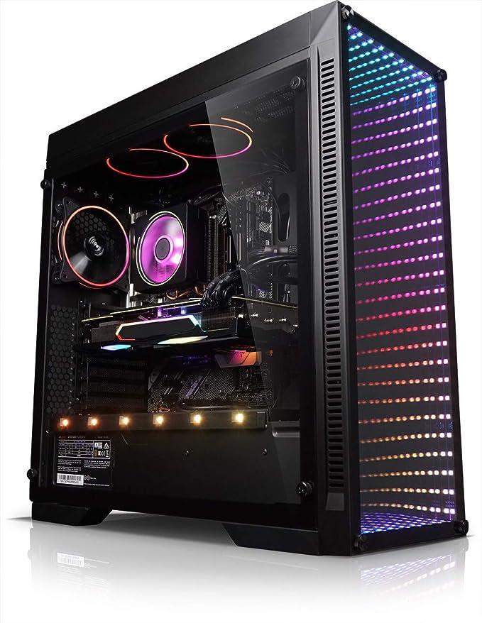 Gaming PC AMD Ryzen 5 5600X