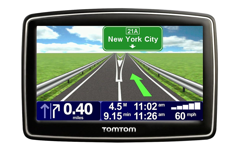Amazoncom TomTom XXL 540TM 5Inch Widescreen Portable GPS