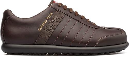 9c5bd6e8 Camper - Zapatillas de deporte de cuero para hombre