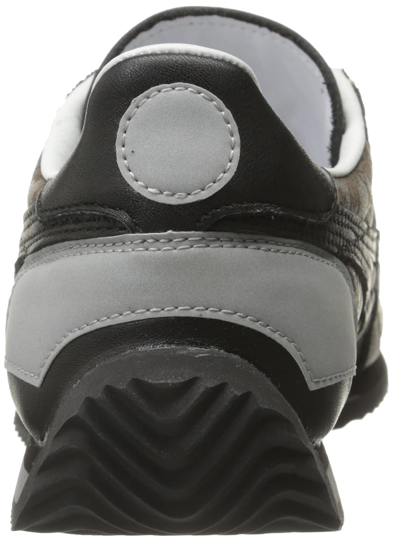 Onitsuka Tiger California 78 Fashion US|Black Sneaker B00RM37FAQ 9 M US|Black Fashion 60b154