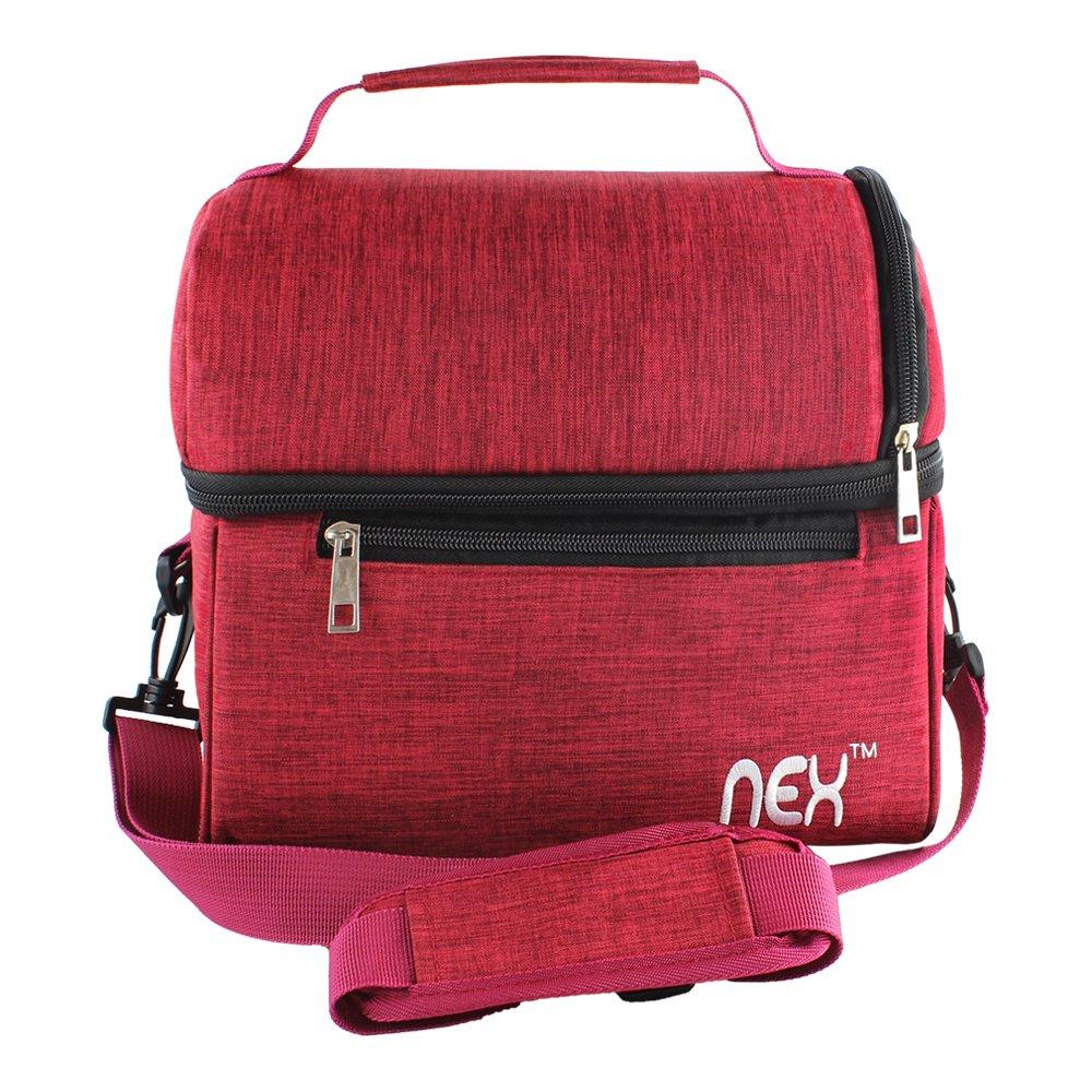 NEX Lunch Bag (Black) COMIN18JU060723
