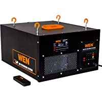 Deals on WEN 3410 3-Speed Remote-Controlled Air Filtration System