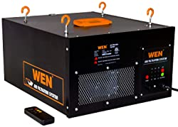 WEN 3410 3-Speed Remote-Controlled Air Filtration System - The Best Air Fіltrаtіоn System