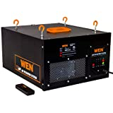 Amazon Price History for:WEN 3410 3-Speed Remote-Controlled Air Filtration System